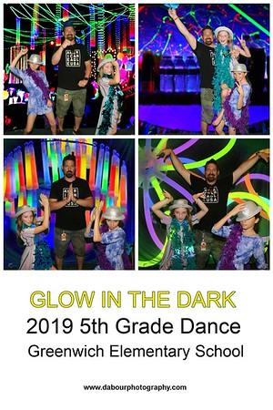 5th Grade SLA Dance 2019