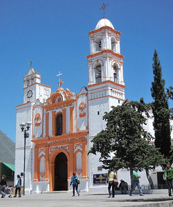 Atlacomulco, State Of Mexico