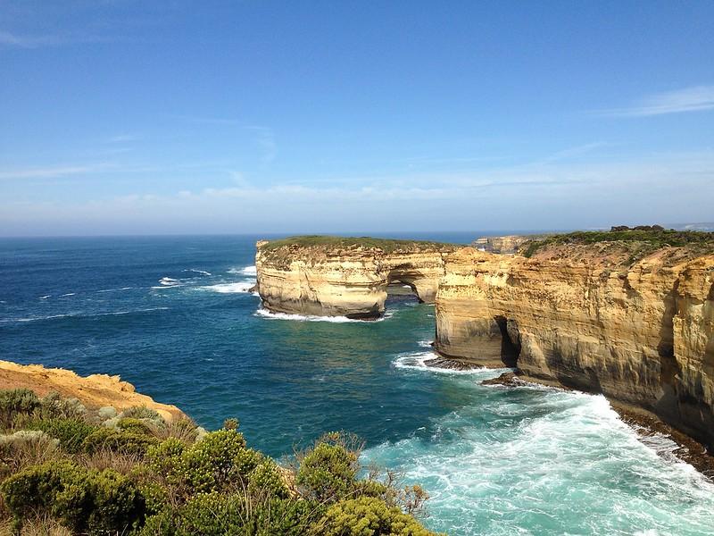Port Campbell - Great Ocean Road