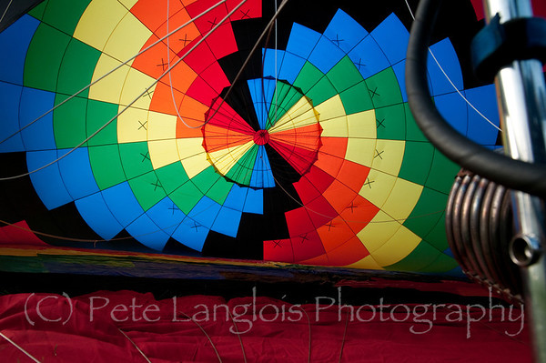 2011 Hillsborough Hot Air Balloon Festival and Fair