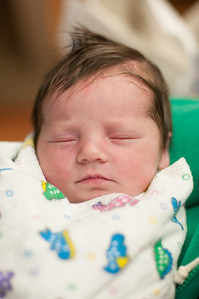 Finley Birth