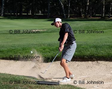 Nauset B V Golf Team and Roster 2018-2019