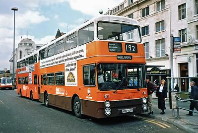 GM Buses / GMPTE
