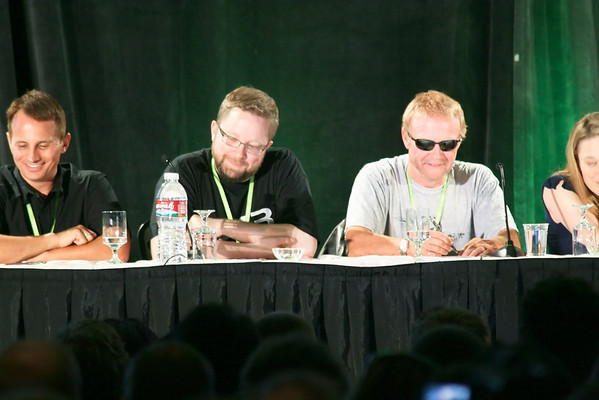 Halo Universe Panel