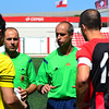 Lincoln Red Imps do double in Gibraltar