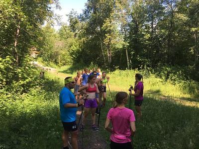 U16-U18-U20 Camp - 2018 Duluth (MN)