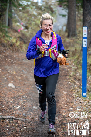 2019 Grizzly Ultra Lap 5 near finish