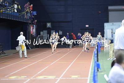 1000m Women's Final