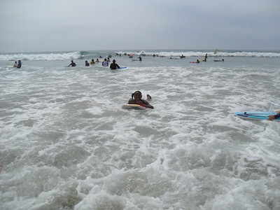 YES! Camp Surf 8.9.12