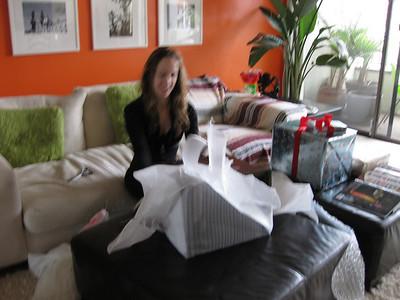 Christmas Gifts 2008