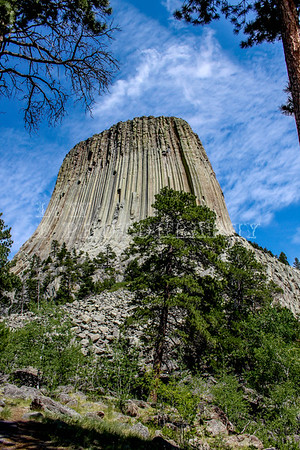 Mount Rushmore Devils Tower Ride