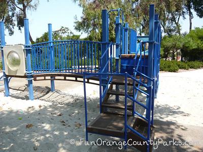 Verde Park playground