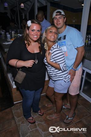 Dominican Getaway: Beach Party