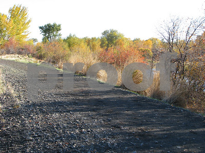 Weiser River Rail Trail Fall 2007
