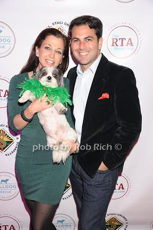 Wendy Diamond, Baby Hope, and Seth Ginsberg photo by Rob Rich/SocietyAllure.com © 2014 robwayne1@aol.com 516-676-3939