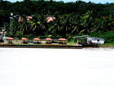 2/17/2008 Amazon River