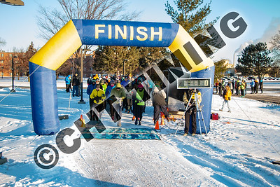2019 Snowmans Start/Finish