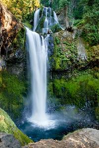 Oregon's Waterfalls
