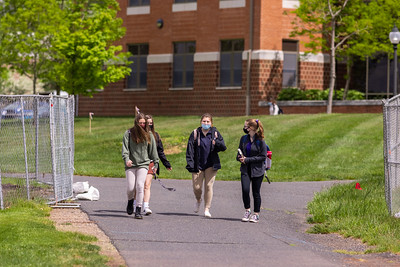 Outdoor Campus 2 May 10th 2021