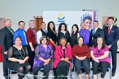 2015-12-01 Hispanic Leadership Institute - Pinal Graduation