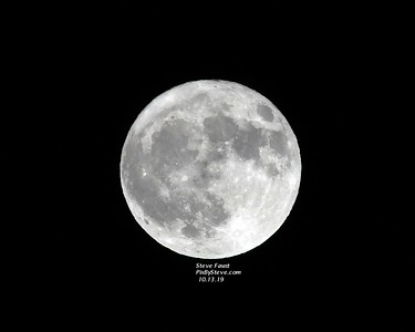 moon 10.13.19
