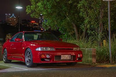 Gidz R33 Night