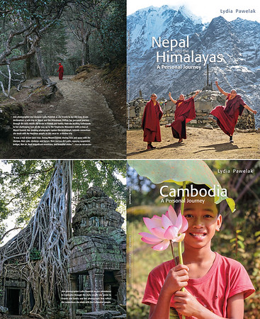 Books: Nepal and the Himalayas - Cambodia