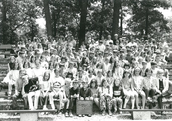 Camp Photos 1970