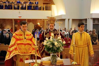 St. Nicholas Parish Visitation
