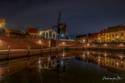 Nachtfotografie HDR