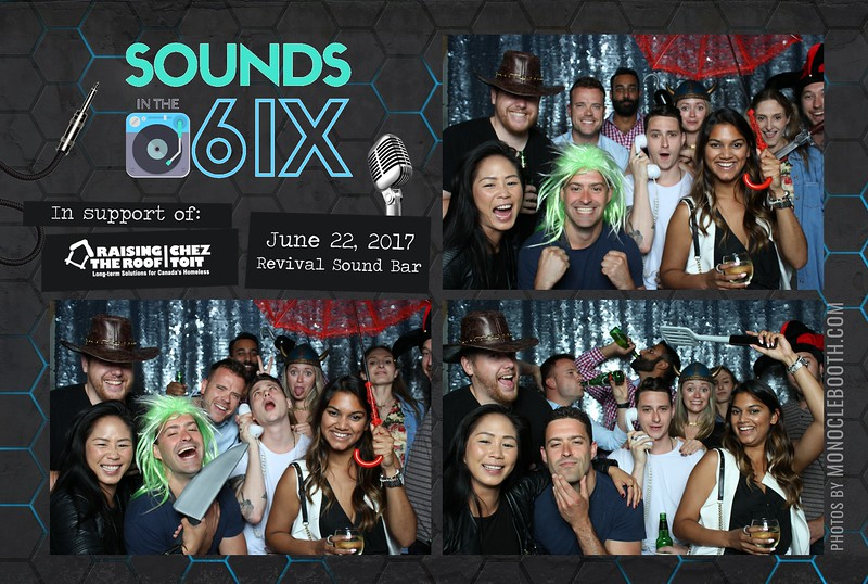 Sounds in the 6ix 2017
