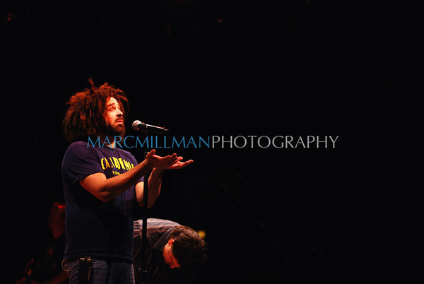Counting Crows (Theatre @ Westbury- Wed 8/4/10)