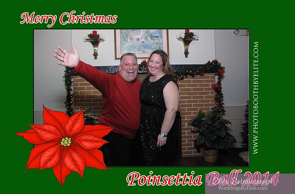 2014 Poinsettia Ball