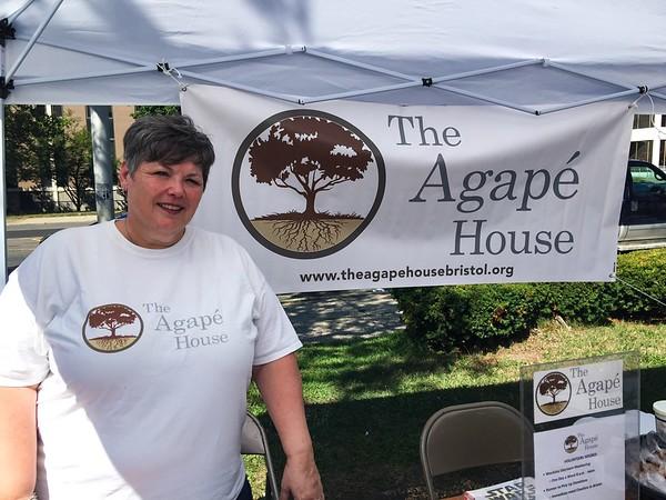 Agape House