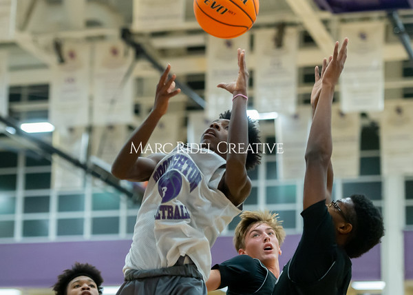 Broughton basketball vs Northern Nash. November 13, 2019. D4S_9325