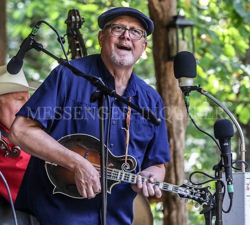 Jerusalem Ridge Bluegrass Festival 9-13-19 - Messenger-Inquirer