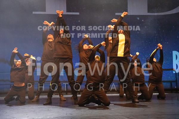 AJ Dance Productions
