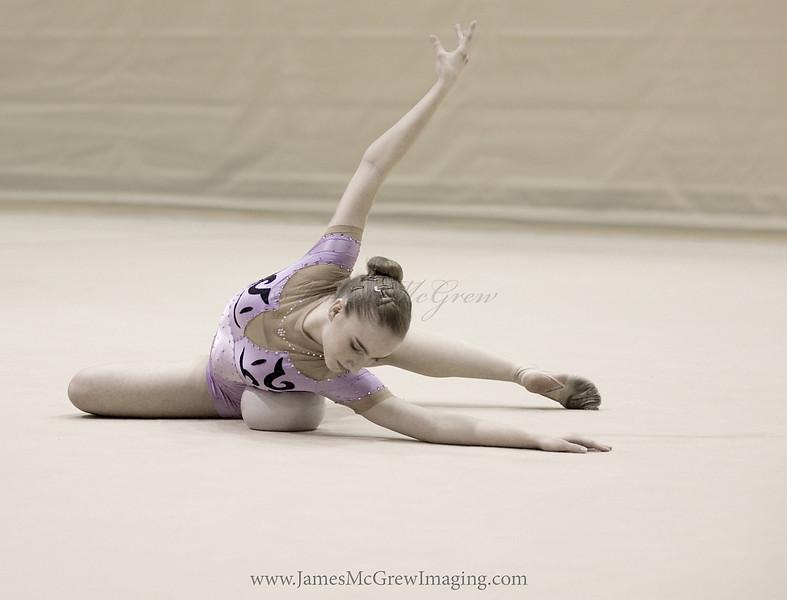 USA Rhythmic Gymnastics Regional Championships