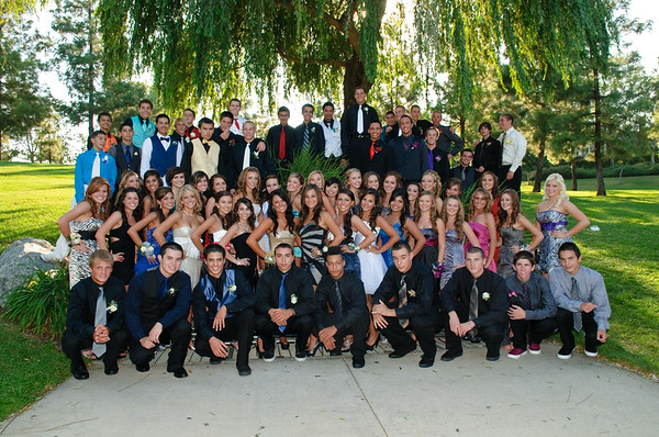 Los Osos - 2009 Homecoming
