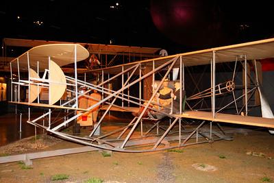 Dayton USAF Museum 2007