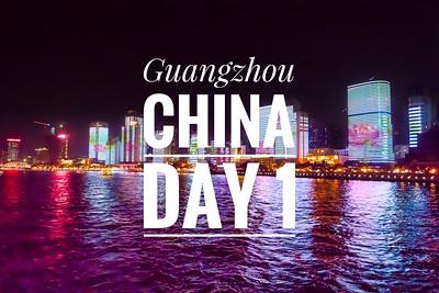 2018-03-08 - Guangzhou