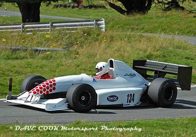 Single Seat Racing Cars