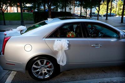 Victor & Sandra - Wedding