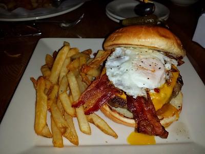 American Food - 2015