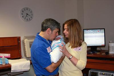 Lila - Newborn