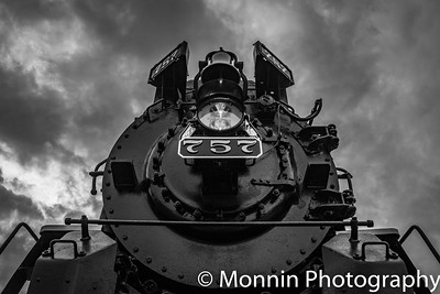 Mad River & Nickel Plate Railroad Museum - Bellevue, OH