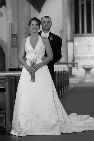 Mike & Jeanna's Wedding