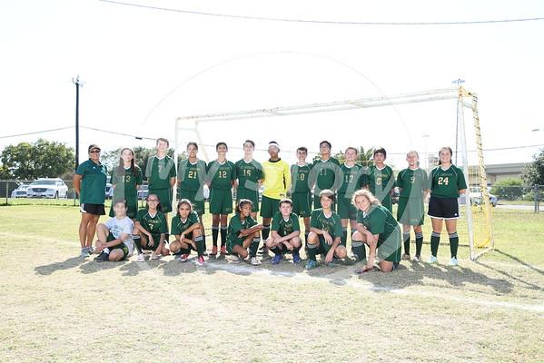St Gregory Soccer Portraits 2016 STG