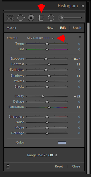 9 Types of Lightroom Presets I Use for a Faster Editing Workflow 6