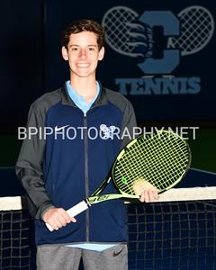 Tennis Team/Individuals 2018-19
